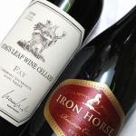 退職祝いや還暦祝いなど、人生の節目に特別なワインを!