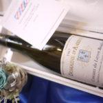 【お誕生日お祝い】HAPPY BIRTHDAY 50TH~お祝いを1967年製ワインで~