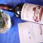 心からの感謝とありがとうを込めて~クリュ・ブリュジョワの20年熟成のプレゼントワイン